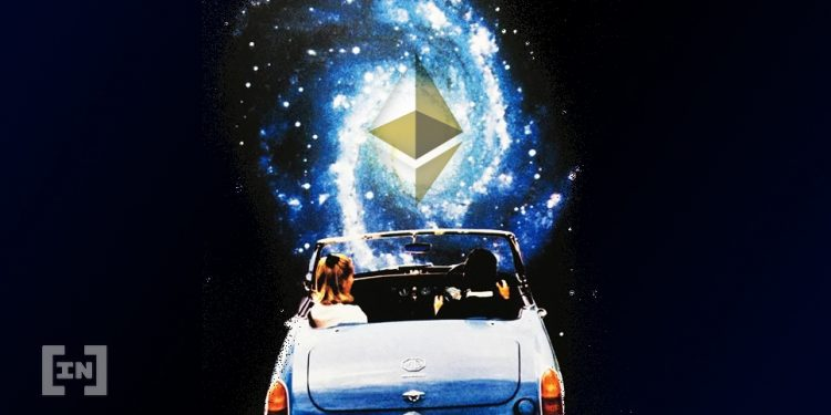 ETH 2.0 will be much more important than Bitcoin halving