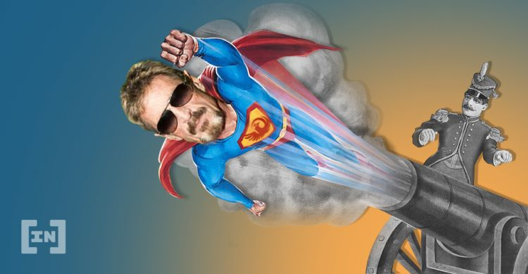 John McAfee withdrew from the Freedom Coin project